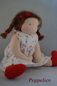 Poppelien doll 2
