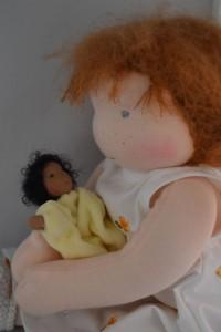 doll love