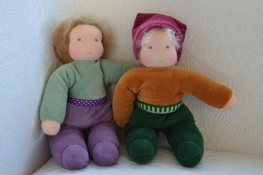 Waldorf Doll Archives Poppelien